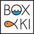 Boxaki